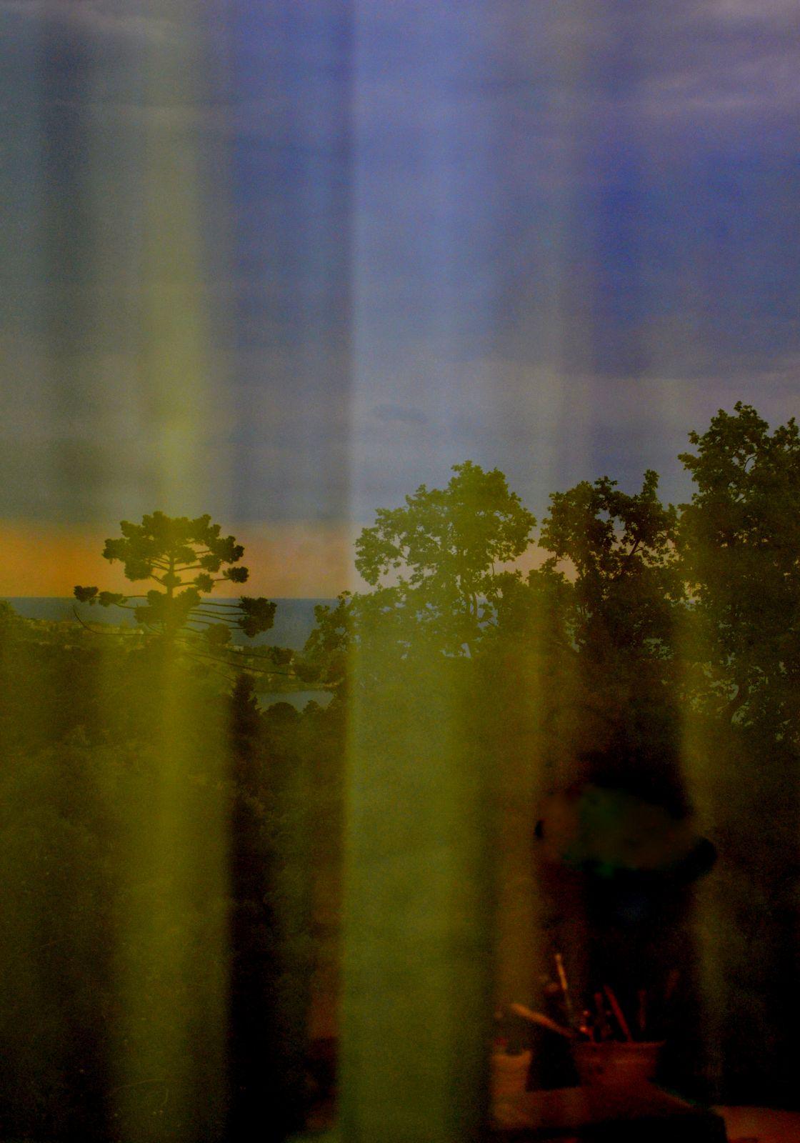Cose di natura, Nature's Matters #17, Tramonto/Sunset, 2011