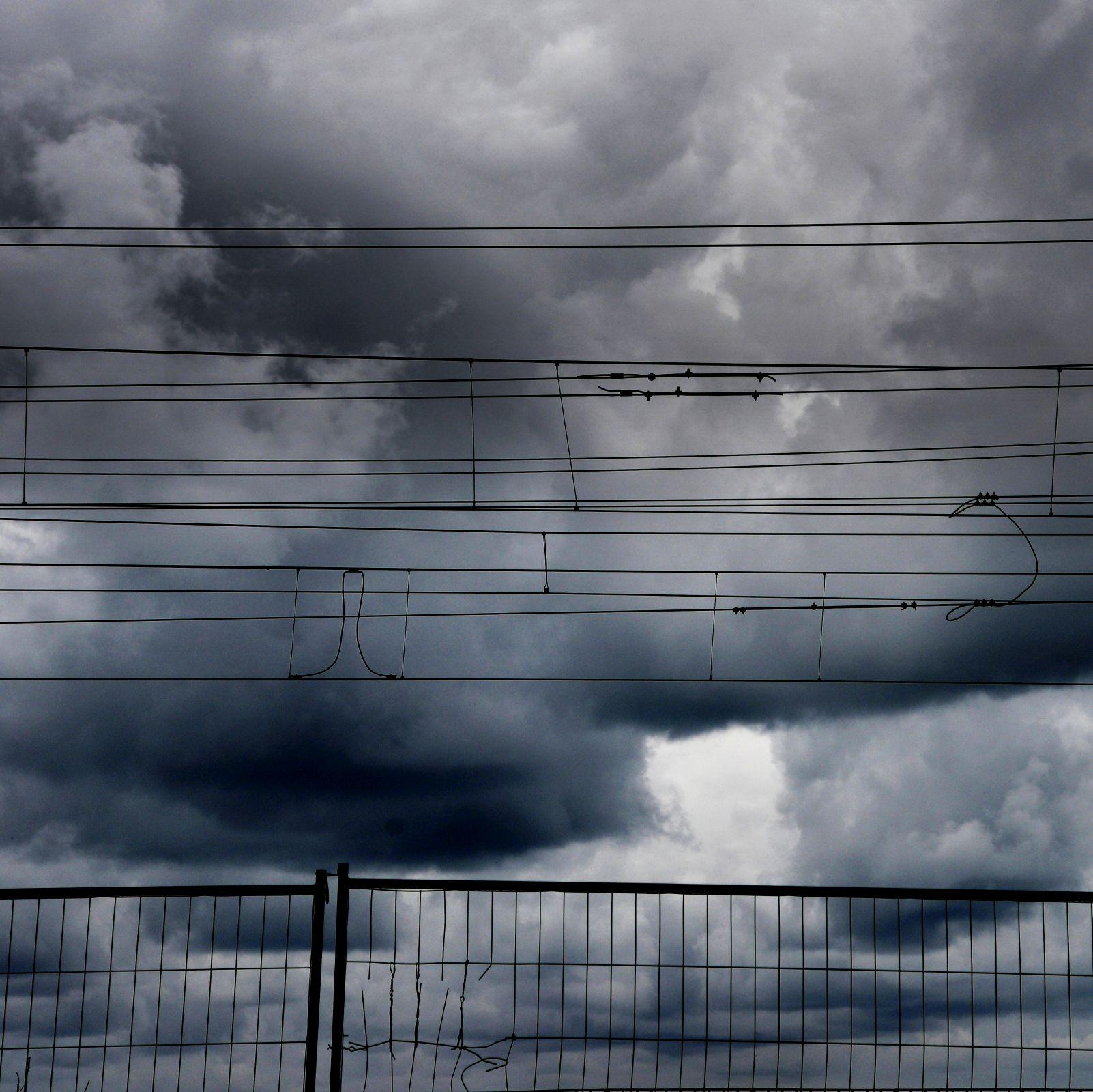 Cose di natura, Nature's Matters #18, Nuvole/Clouds, 2014