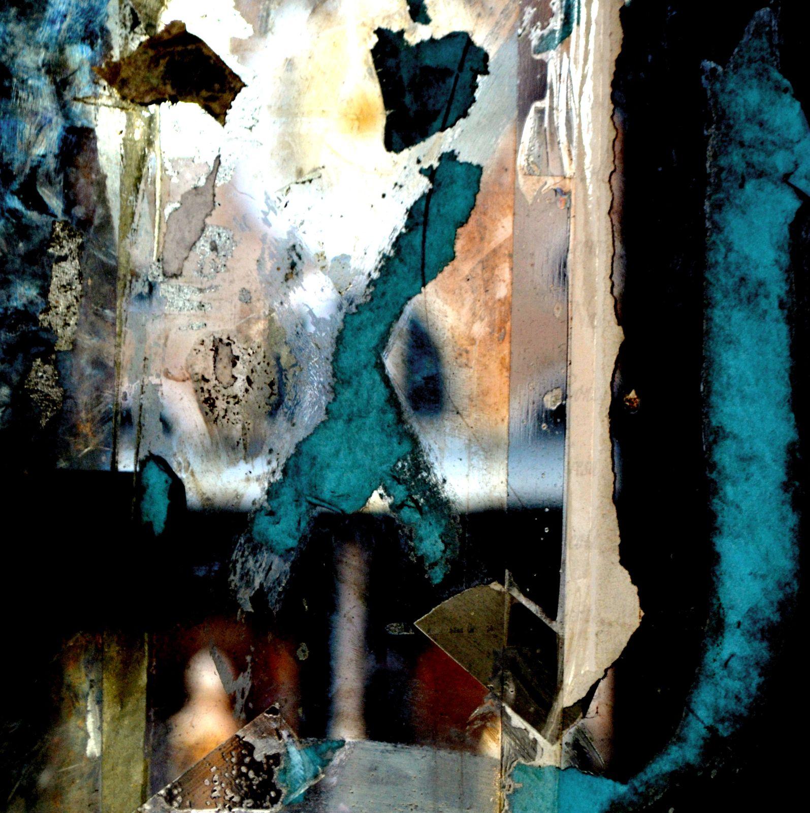 Magic Mirror #32, 2012