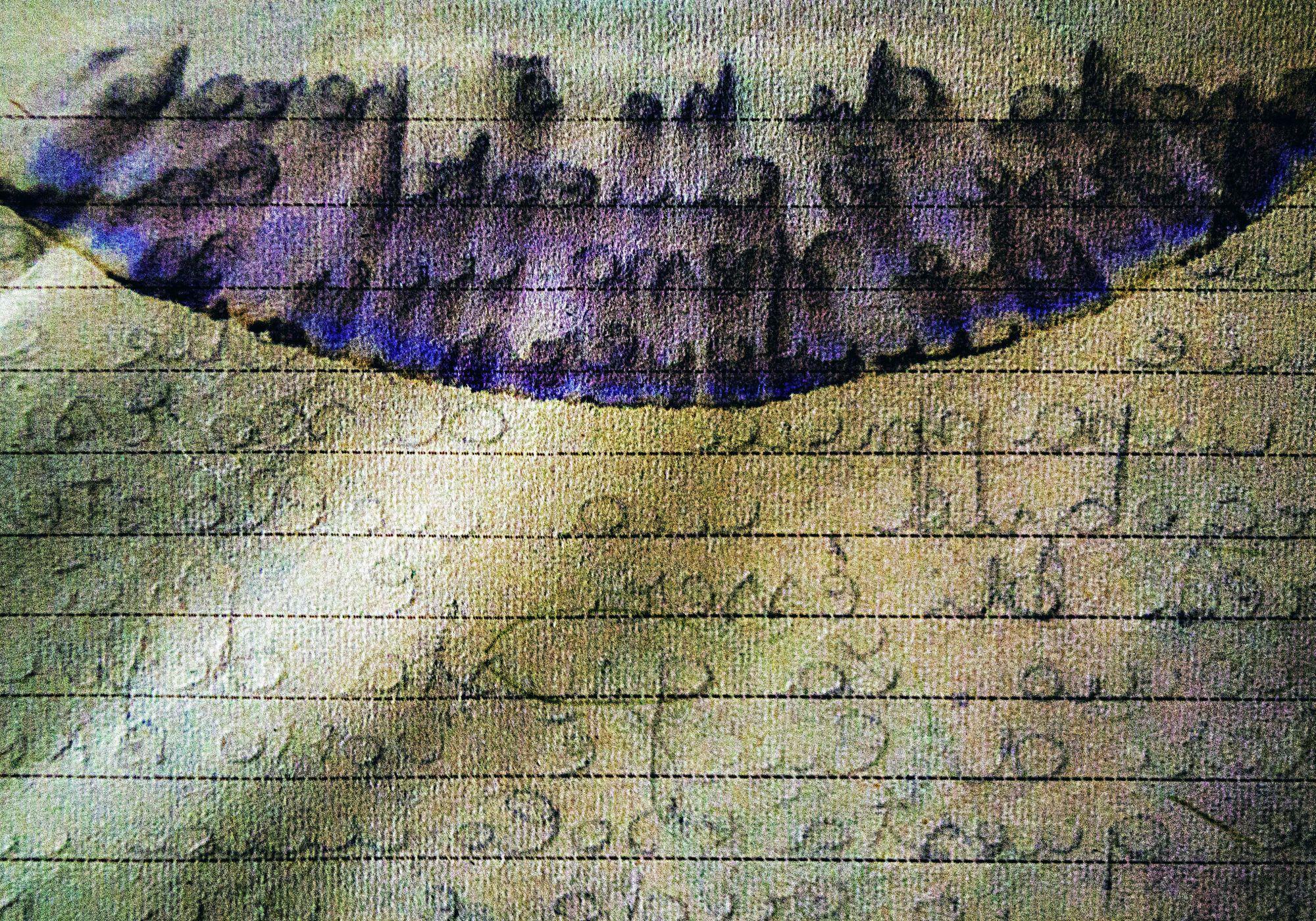 Words #31, Diario/Diary, 2013