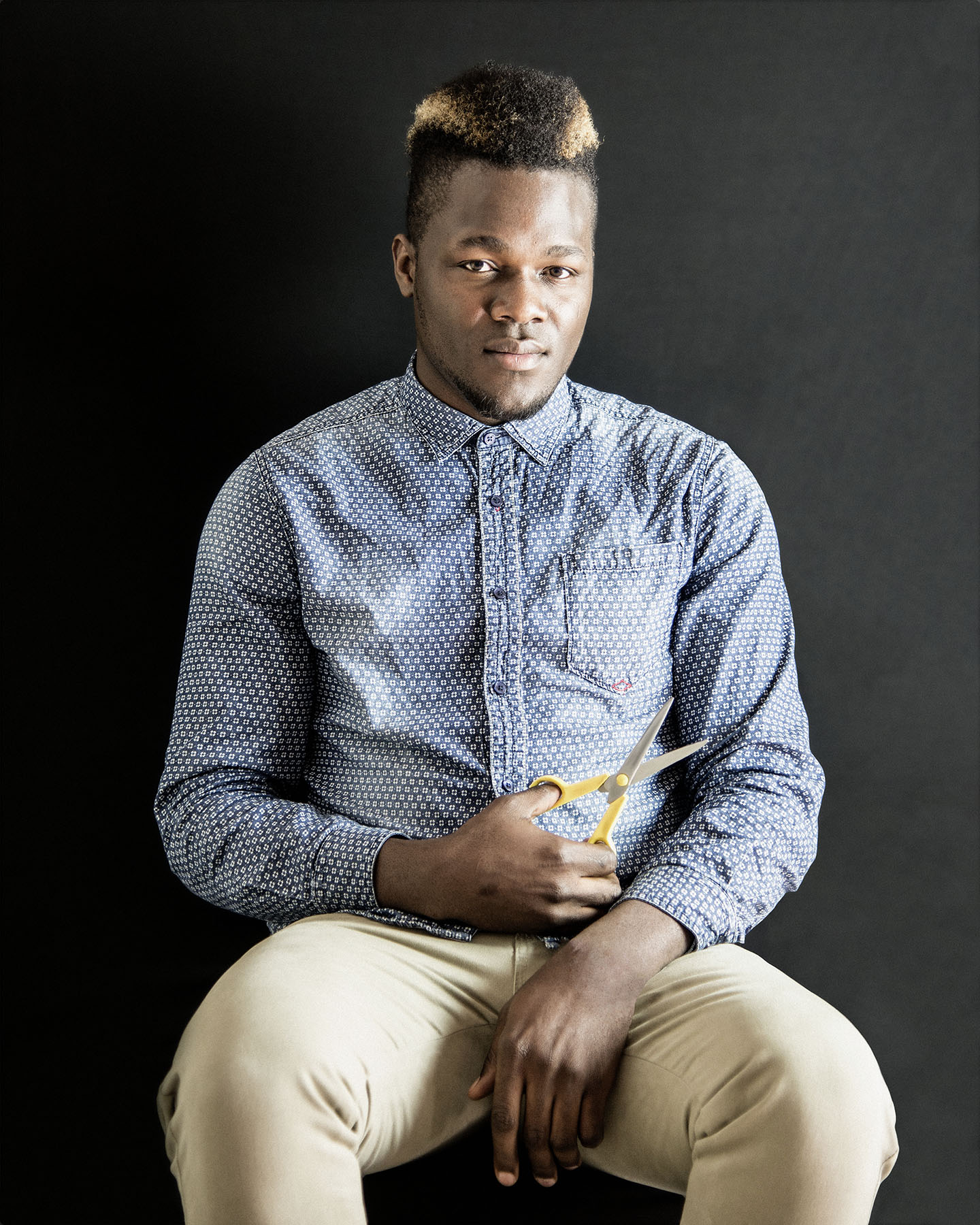 16a Azeeza, Nigeria, 2017