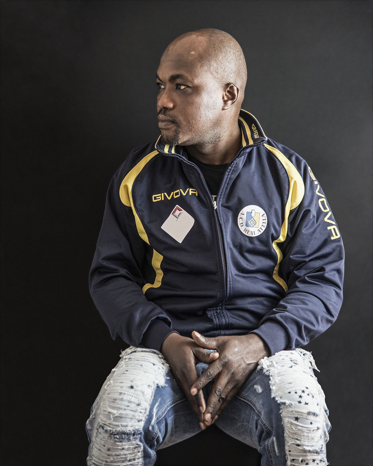 17a David Joseph, Nigeria, 2017