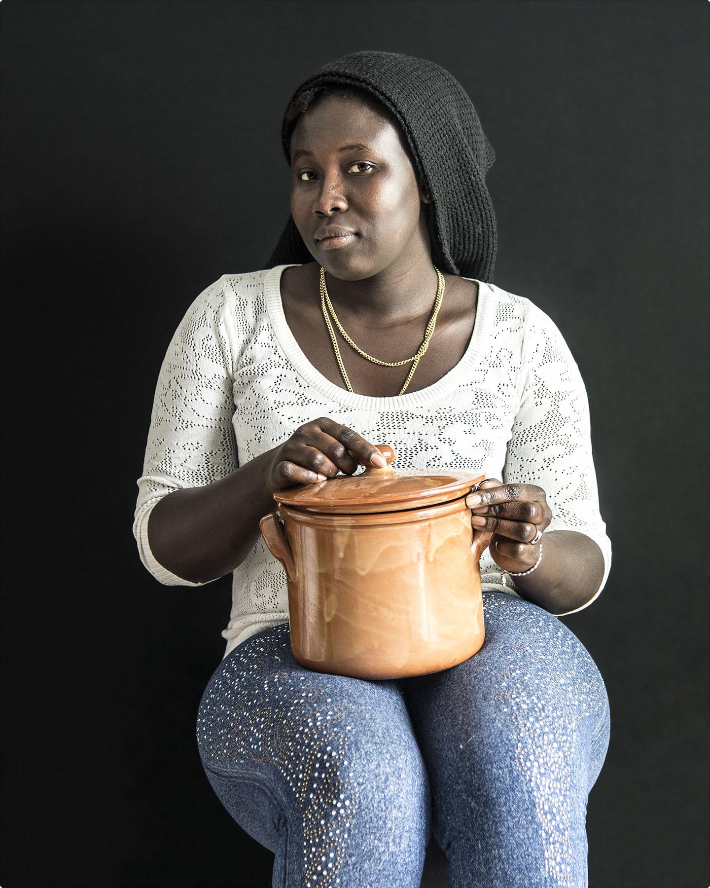 4a Adama, Senegal, 2017